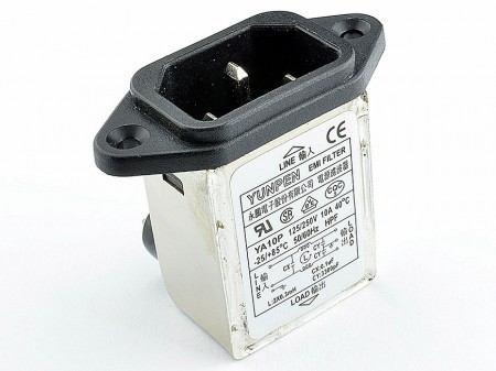 插件式濾波器 YA-P - 插件式濾波器