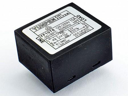 插件式濾波器 YF-T8 - 插件式濾波器