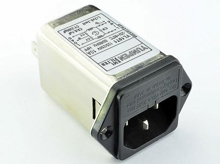 電源模組濾波器 YL-T1-2F - 電源模組濾波器