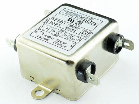 Single Phase One-Stage Filters YC-T1