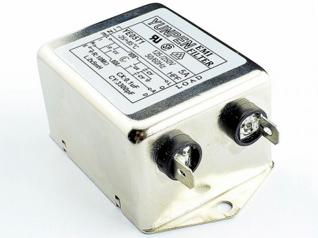 Single Phase One-Stage Filters YE-T1