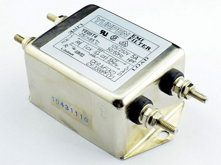 Single Phase One-Stage Filters YE-T4