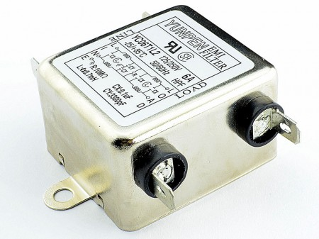 Single Phase Two-Stage Filters YC-T1L2
