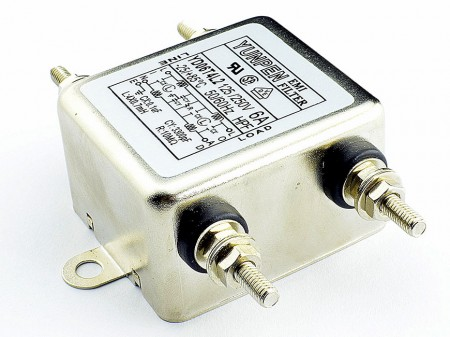 Single Phase Two-Stage Filters YD-T4L2