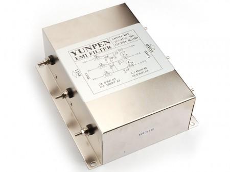 三相三線濾波器 YH-T4-1 - 三相三線濾波器