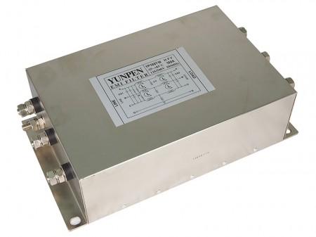 三相三線濾波器 YP-T10 - 三相三線濾波器