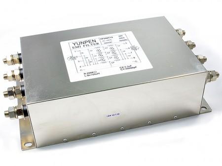 三相四線濾波器 YP-T12 - 三相四線濾波器
