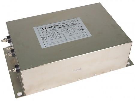 三相三線濾波器 YP-T8 - 三相三線濾波器