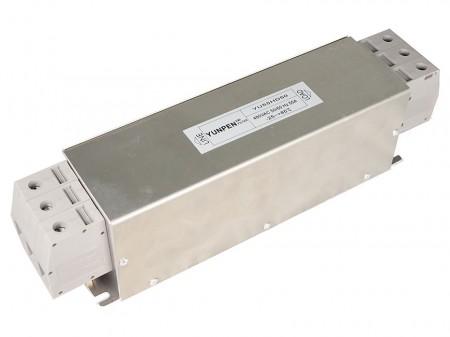 三相三線濾波器 YU-HD50 - 三相三線濾波器