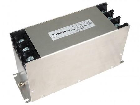 三相三線濾波器 YU-TB100 - 三相三線濾波器