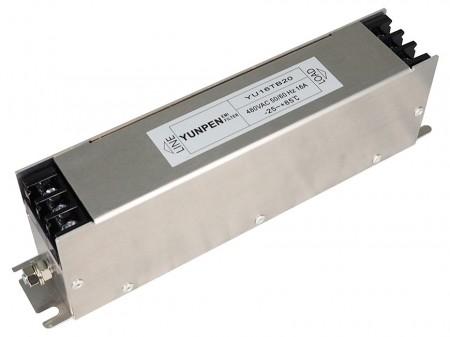 三相三線濾波器 YU-TB20 - 三相三線濾波器