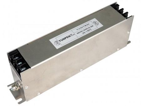 三相三線濾波器 YU-TB30 - 三相三線濾波器