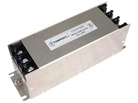 三相三線濾波器 YU-TB60 - 三相三線濾波器