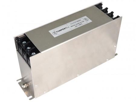三相三線濾波器 YU-TB80 - 三相三線濾波器