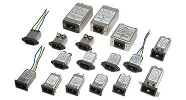 IEC Inlet Filters