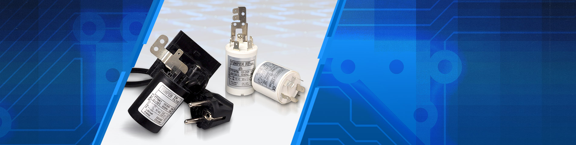 Household Appliance Filters