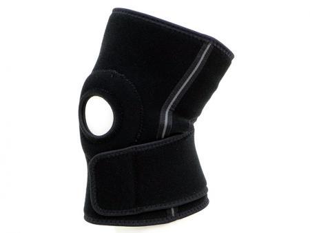 橡膠發泡護膝 - 橡膠發泡護膝