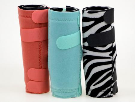 Knee Boot for Horse - Knee Boot for Horse