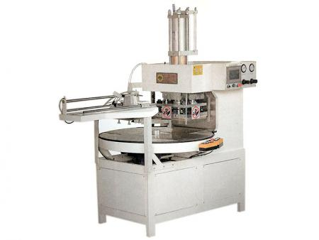 Name: Automatic Turntable Cutting Machine