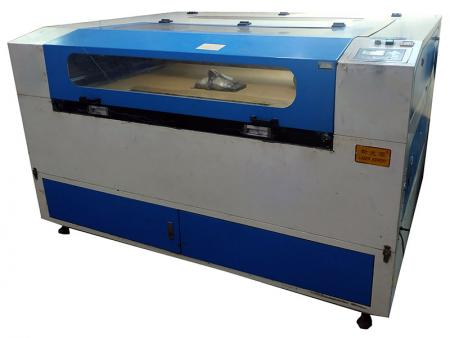 Name: Laser Cutting Machine