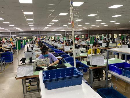 Production Line I.