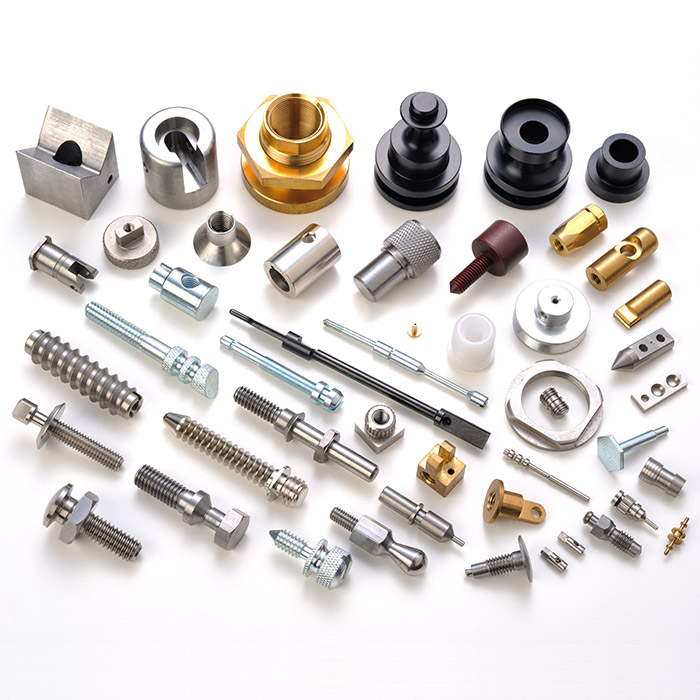 Machined Product