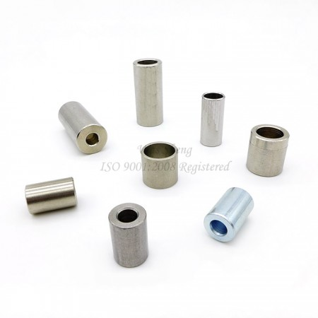 Hardened Steel Bushing Inner Sleeve - Hardened Steel Bushing Inner Sleeve