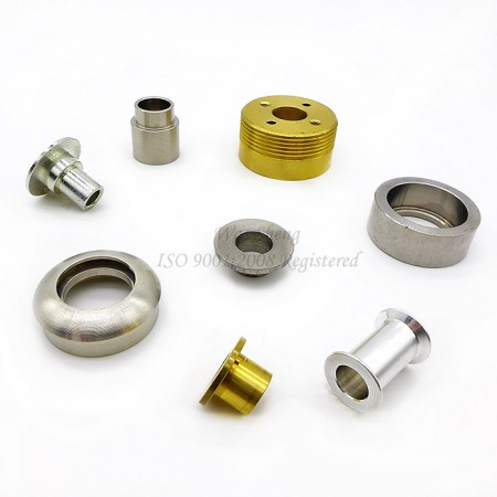 Metal Sleeve Flange Bearing Bushing - Metal Sleeve Flange Bearing Bushing