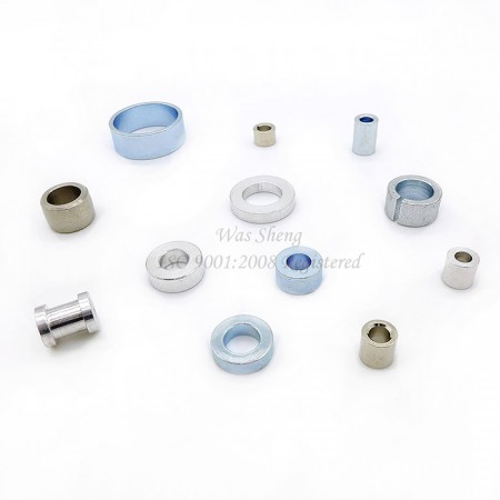 Metal Split Bearing Inner Bushing - Metal Split Bearing Inner Bushing