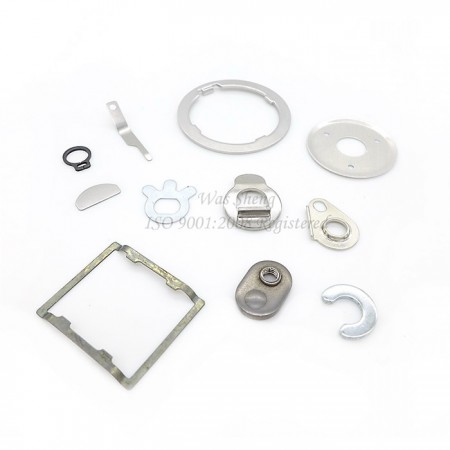 Customized Locking Thrust Washers, Gasket Control Panel - Customized Locking Thrust Washers, Gasket Control Panel