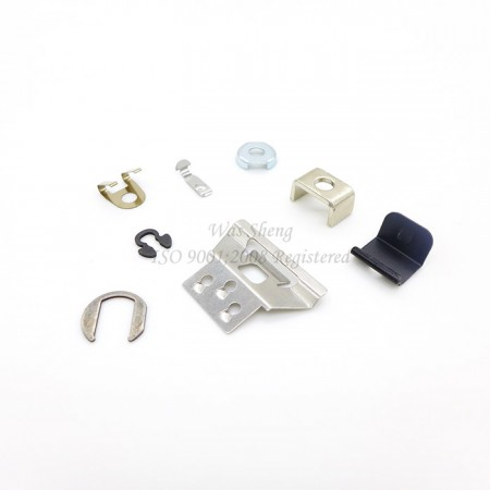 Customized Metal Snap Clips Rocker Levers, Link Resets - Customized Metal Snap Clips Rocker Levers, Link Resets