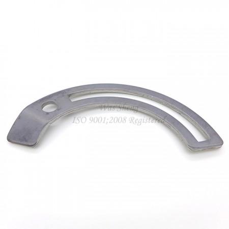Stamping Bracket String Stop, Harden Carbon Steel - Stamping Bracket String Stop, Harden Carbon Steel