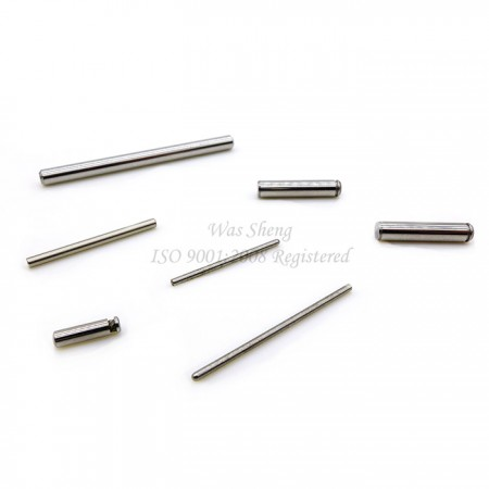 18-8 Stainless Steel Tapered Long Dowel Pin - 18-8 Stainless Steel Tapered Long Dowel Pin