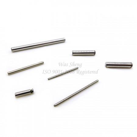 18-8 स्टेनलेस स्टील पतला लंबी डोव पिन - 18-8 स्टेनलेस स्टील पतला लंबी डोव पिन