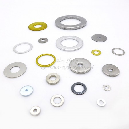 Customized / Standard Flat Washers