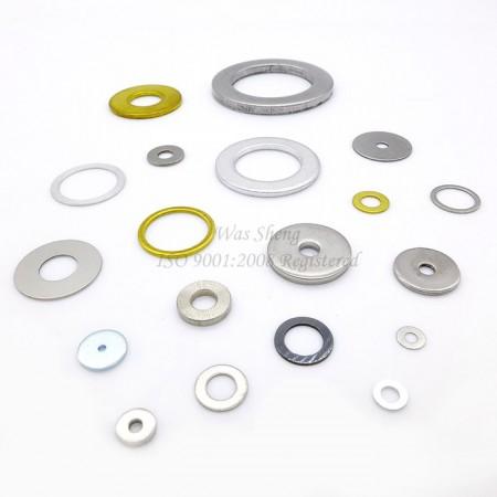 Mesin basuh rata yang disesuaikan / standard - Mesin basuh rata yang disesuaikan / standard