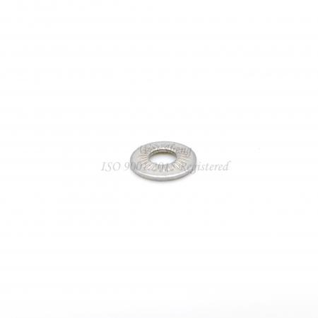 Mesin Cuci Kunci Cakera Keselamatan & Ribbed Bergerigi - Mesin Cuci Kunci Cakera Keselamatan & Ribbed Bergerigi