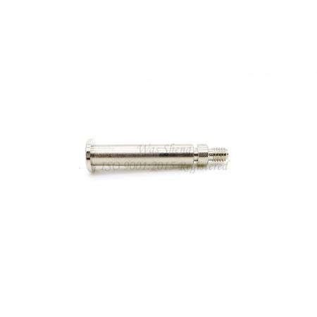 Phillips Flat Head Shoulder Screw Bolt (Turned Part) - Phillips Flat Head Shoulder Screw Bolt (Machining Part)