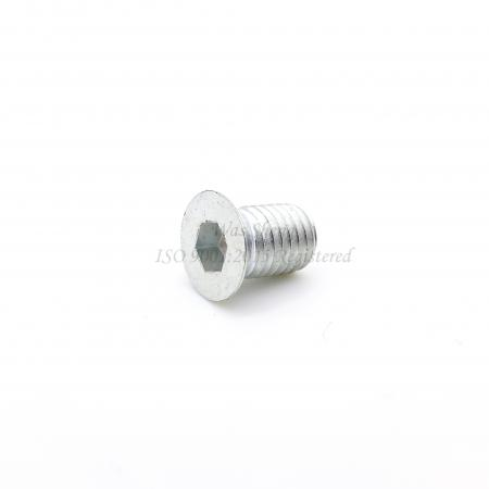 DIN 7991 Flat Head Countersunk Socket Cap Screw - DIN 7991 Flat Head Countersunk Socket Cap Screw