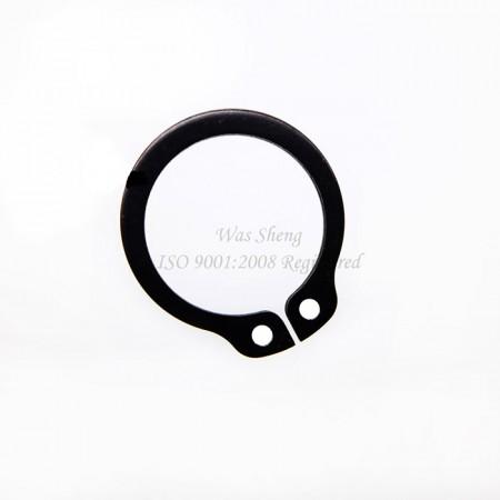 JIS 2804 / DIN 471 วงแหวนภายนอก S แหวน