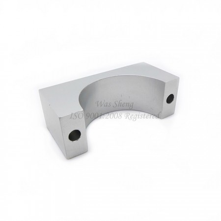 Aluminium Head Holder Bracket - Aluminium Head Holder Bracket
