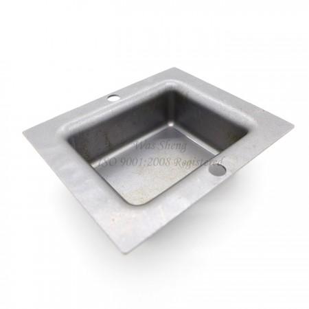 ปั๊มโลหะ EMI Shielding Can - ปั๊มโลหะ EMI Shielding Can