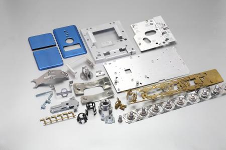 Customized Stamping Parts - Customized Stamping Parts