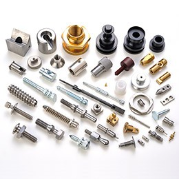 Machined Products