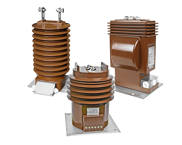 Transformadores de corrente MV (30 ~ 36 kV)