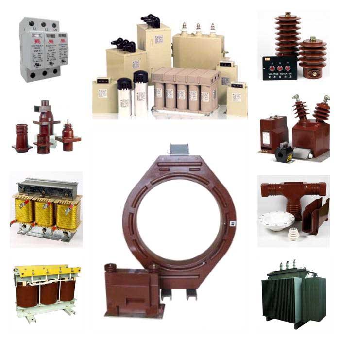 巧力 CIC 電力產品