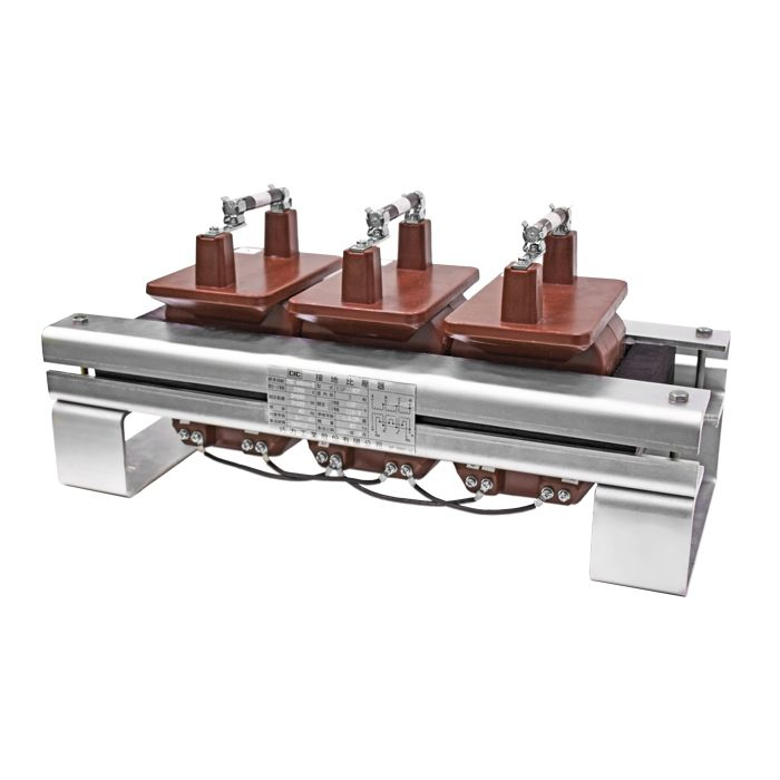 Grounding Potential Transformers (GPT) for MV Indoor Applications - EGP-3(6)DF Series