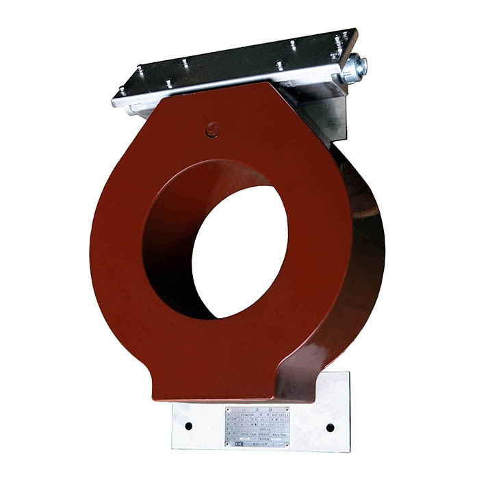 Ring-Core Protective-Type Current Transformer for Outdoor Use (Epoxy-Cast) – Challenge Industrial Co., Ltd. (CIC)