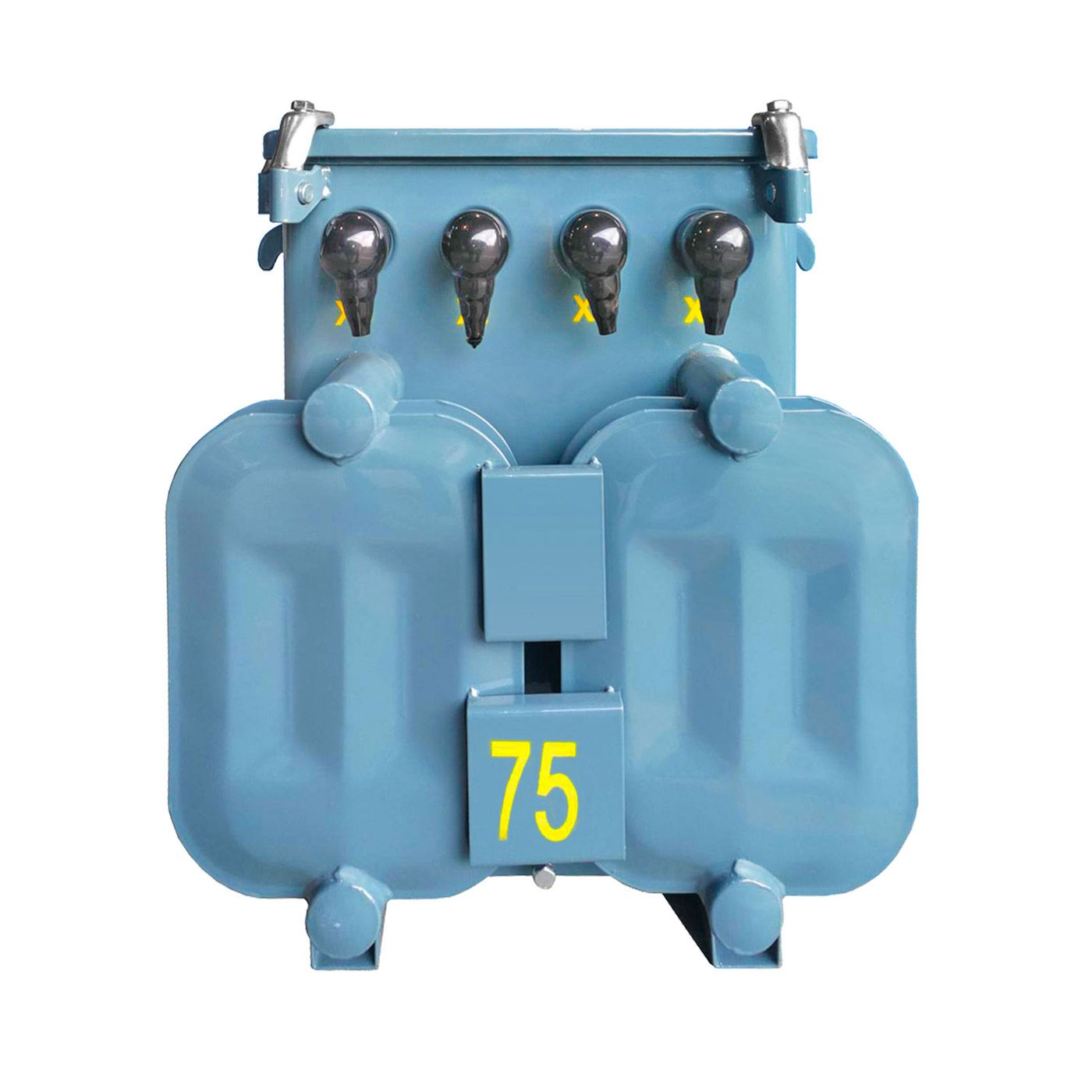 Low-Voltage Oil-Immersed Transformers (75—300 kVA) High