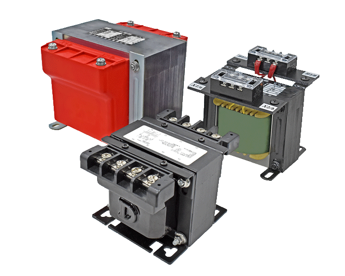 LV Potential Transformers (0.72 kV max.)